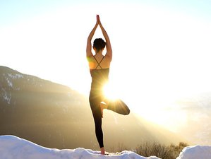 8 Days Snow and Yoga Retreat in Queenstown, NZ