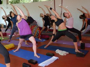 8 Days Ibizan Veg-Asana Yoga Retreat in Ibiza, Spain