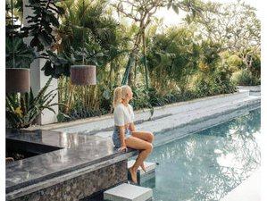 7 Day Wellness, Fitness, and Yoga Retreat in North Kuta, the Paradise Island of Bali
