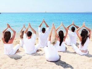 8 Days Monastery and Beach Yoga Retreat in Spain