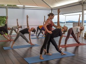 26 Days 200-Hour Yoga Teacher Training in Koh Samui, Thailand