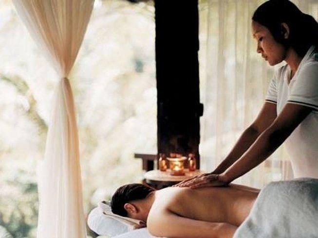 7 Days Feel Good Yoga Retreat in Bali