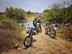 3 Days Cultural Motorcycle Tour in Mekong Delta, Vietnam