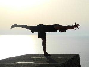 8 Tage Dein Yoga Urlaub im Oktober auf Mallorca