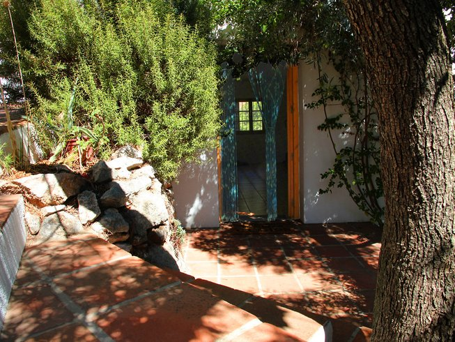 4 Days Ashtanga Yoga Retreat in Andalucia, Spain