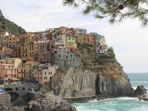 9 Days Tour and Yoga Retreat Italy