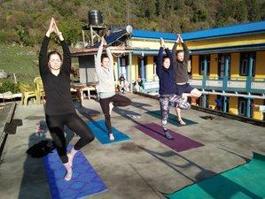5 Day Sacred Meditation and Yoga Holiday in Kathmandu, Bagmati Pradesh