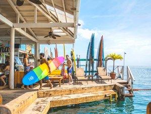 6 Days Remarkable Surf Camp Bastimentos Island, Panama