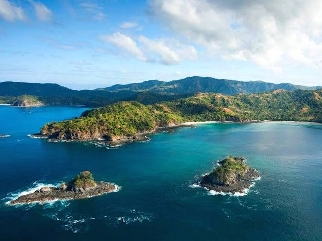6 Days Cultural and Culinary Holiday in Costa Rica
