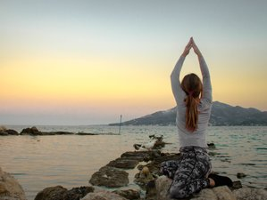 8 Day Theta Healing® DΝΑ Basic & Advanced Training, and Yoga Retreat in Zakynthos