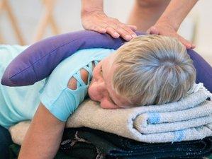 4 Days 19-hour CEU Restorative Ananda Yoga Teacher Training in California, USA