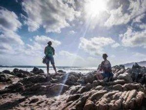 "5 Tage Yoga Retreat über Silvester ""Embrace the Unknown"" auf Sardinien"