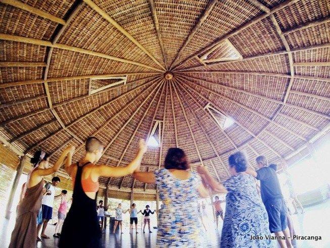 28 Days 200-Hour Yoga Teacher Training in Brazil