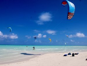 12 Days Exhilarating Kite Surf Charter in Milne Bay Province, Papua New Guinea