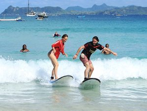 7 Days Lombok Surfing Holiday