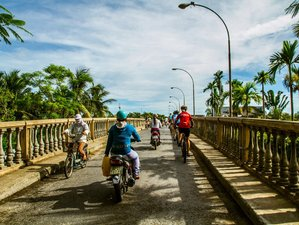 10 Days Guided Active Cycling Holiday from Hue to Nha Trang in Vietnam