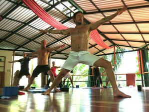 10 Days BROGA® Yoga Costa Rica Getaway