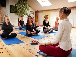 4 Days Magnificently Real Meditation and Yoga Retreat in Nassereith, Austria