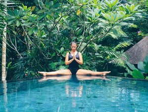7 días retiro de yoga y detox especial para personal aéreo en Bali, Indonesia