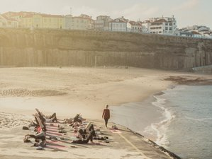 8 Days Breathtaking Surf and Yoga Holiday in Ericeira, Portugal