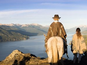 3 Day Amazing Ranch Vacation in Northern Patagonia