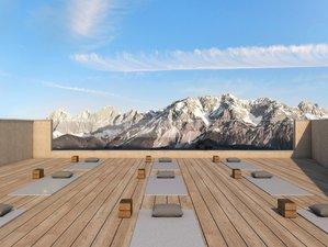 5 Tage Yoga Retreat inklusive Wanderung in der Steiermark, Österreich