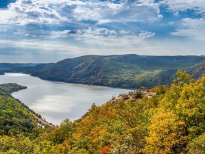 5 Day Yoga, Breath and Hiking Retreat in the Catskills, New York