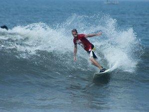 7 Days Point Break Surf Camp Bali