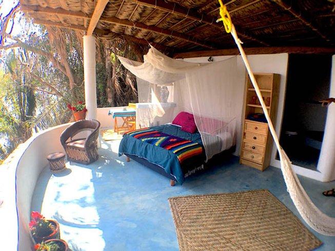 10 jours en retraite de yoga et méditation transformationnelle dans le Jalisco, Mexique
