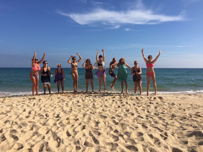 7 Days Mindfulness, Juicing Holiday, and Yoga Retreat in Algarve, Portugal
