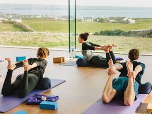 6 Days Meditation and Yoga Retreat in Ireland