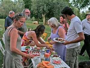 3 Day Cooking and Wine Holidays in Umbria, Province of Terni