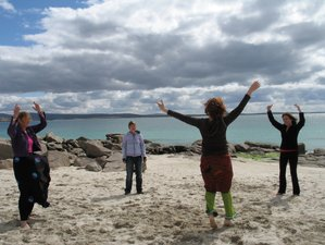 7 Days Culture, Dance, Nature and Yoga Retreat in County Galway, Ireland