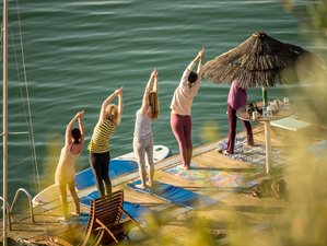 7 Day Yoga of Bliss Holiday in Odemira, Alentejo