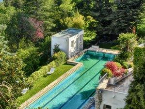 3 jours en week-end d'aquayoga dans un lieu exceptionnel à Cabris, Côte d'Azur