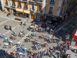 7 Days Luxury Culinary and Cycling Holiday in Pamplona, Spain