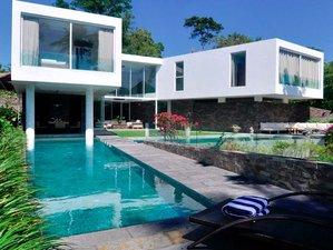 Villa Ashoka Canggu in Badung, Bali