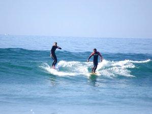 15 Day High-Level Killer Surf Course in Aljezur, Algarve