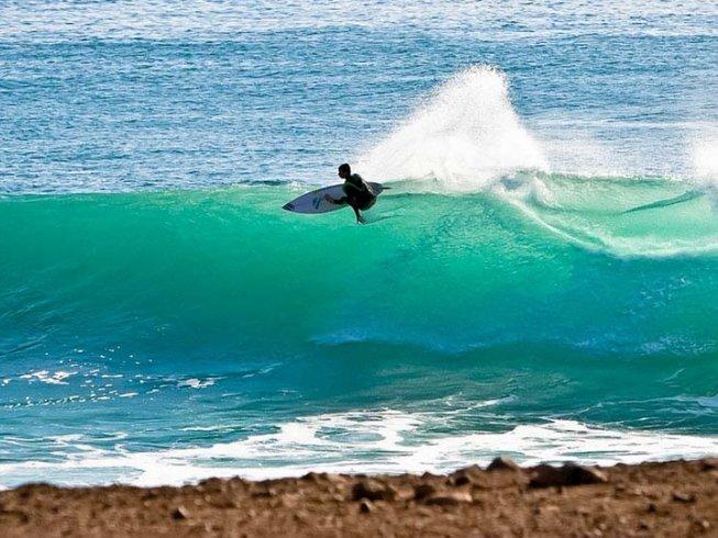 8 Days First Wave Surf Camp in Agadir, Morocco