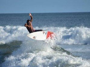 7 Day Amazing Surf Camp Popoyo, Rivas