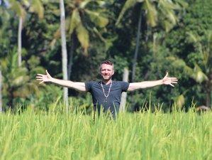 21 Days 200 Hours Yoga Teacher Training in Magical Canggu, Bali
