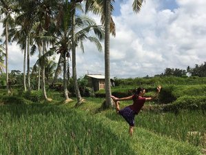 6 Days Vinyasa Yoga Retreat Bali