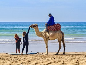 7 Days Surf & Relax with Wave Gypsy Morocco