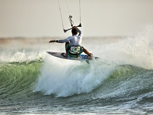 9 Days Safari Kitesurf Camp in Ceara, Brazil