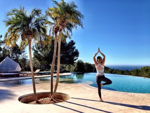 7 Day Awakening Meditation, Yoga and Ayahuasca Retreat in Ibiza, Balearic Islands