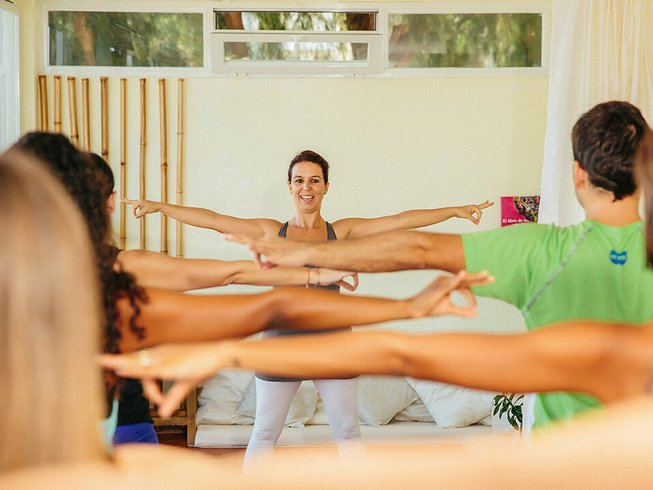 Yoga and Wellness Retreat in Punta Cana, Dominican Republic