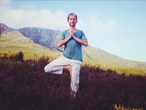 4 Days Return to Balance Yoga Retreat in South Africa