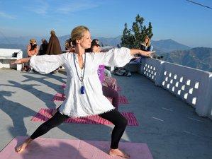 15 Tage Meditation und Kundalini Yoga Retreat in Rishikesh, Indien