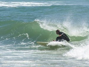 8 Days Family Surfing Peniche