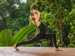 5 Days Yoga & Ayurveda Honeymoon Holiday in Sri Lanka